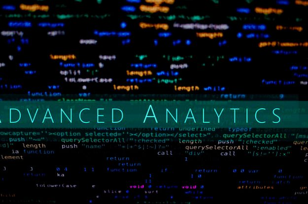 Advance Analytics: La analitica ha cambiado