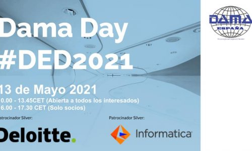 Dama Day #DED2021