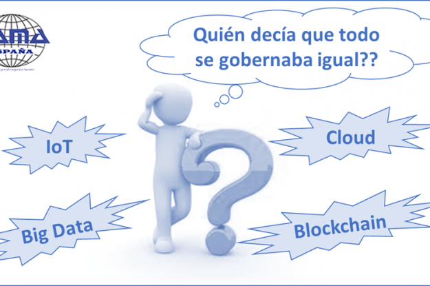 Introducción al análisis de entornos IoT, Big Data, Cloud y Blockchain